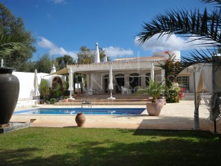 Detached House › Loulé | 5 Bedrooms