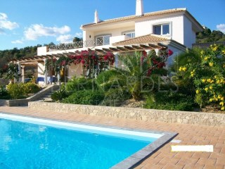 Villa with swimming pool and sea view | 3 Zimmer