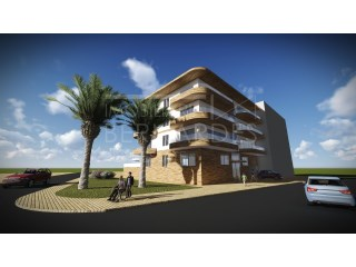 2 bedroom apartment with sea view and parking | 2 Bedrooms | 2WC