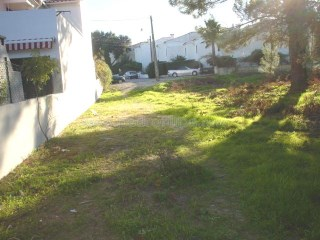 Urban Land › Sesimbra |