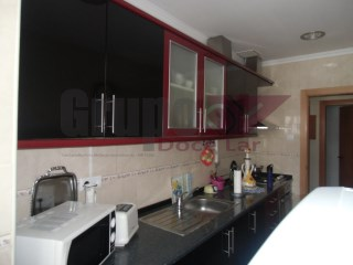 Apartment › Seixal | 2 Bedrooms | 1WC