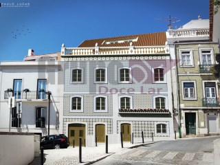 Magnificent 3 bedroom apartment in the village of Sesimbra | 1 Bedroom | 1WC