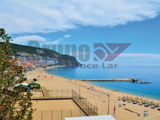 Magnificent 2 bedroom apartment in the village of Sesimbra | 2 Bedrooms | 1WC