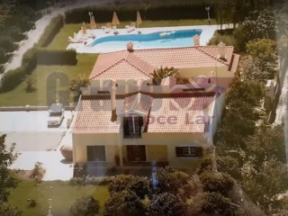 Farm with House Rustica V5 in sales of Azeitão | 5 Bedrooms