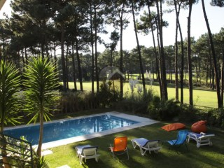 VILLA 10 HYACINTHS HERDADE DA AROEIRA GOLF RESORT BEACH LISBONNE | 4 Bedrooms | 2WC