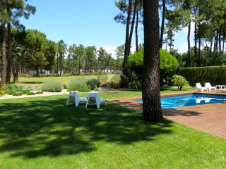 VILLA 14 BUTTERCUPS-HERDADE DA AROEIRA PEOPLE 8-RESORT GOLF BEACH LISBONNE | 3 Bedrooms | 2WC