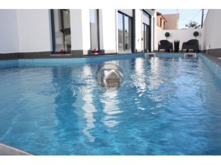 Detached House › Almada |  | 1WC