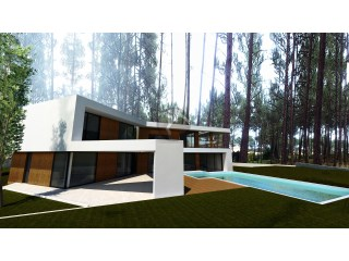 VILLA LUXURY-- DESIGN CONTEMPORÂNEA  | T5