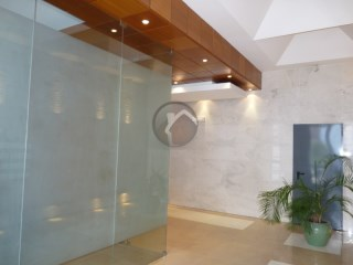 Luxury Apartment located in Laranjeiras T3