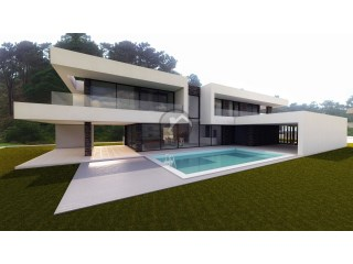 VILLA MARGARIDAS HOUSE CONTEMPORÂNEA  | T4 | 4WC