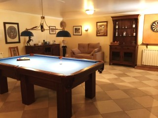 Villa games room in Boliqueime MainProperties Algarve Portugal Real Estate%18/20