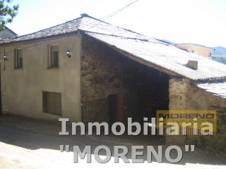 Rustic House › Triacastela | 3 Bedrooms