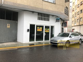 Ground Floor Shop › Sarria |