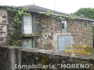 Rustic House › Paradela | 4 Bedrooms