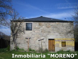 Rustic House › O Páramo | 3 Bedrooms