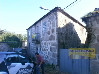 Rustic House › O Corgo | 4 Bedrooms