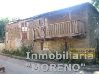 Rustic House › Láncara | 0 Bedrooms