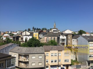 Penthouse › Sarria | 2 Bedrooms | 2WC