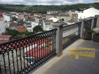 Penthouse › Sarria | 3 Bedrooms | 2WC