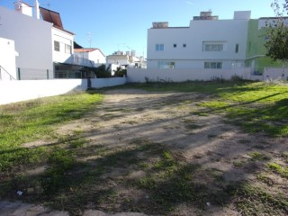 Building land plot in the Centre of Tavira, near all communities  |