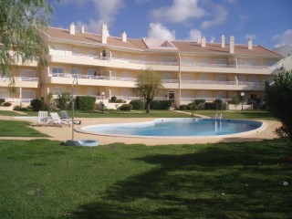 Apartment situated in the Centre of Vilamoura. | 2 Bedrooms | 2WC