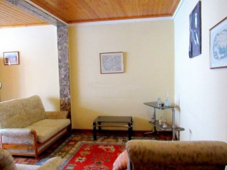 3 bedroom apartment with garage and very spacious | 3 Sovrum | 1WC