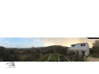 Villa with view of Serra | 4 Sovrum | 1WC