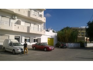 2 bedroom apartment in the center of Loulé | 2 Sovrum | 1WC