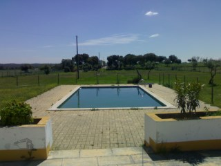 2 villas in Azaruja 10 km from AE Lisbon - Spain and 20 km from Évora. | 5 Sovrum | 3WC