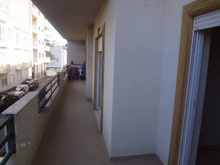 Beautiful 2 bedroom apartment, excellently located in Olhão, with lift and large balcony | 2 Bedrooms | 1WC
