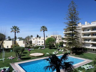 Apartment in Vilamoura, close to the golf courses | 1 Bedroom | 1WC