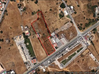 Urban land in Olhao  |