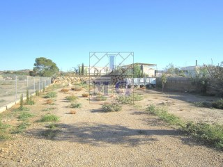 FENCED PLOT. |