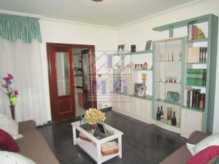 APARTMENT GROUND FLOOR | 3 Bedrooms | 1WC