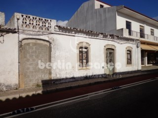 Old building to retrieve, in s. Brás de Alportel | 7 Bedrooms