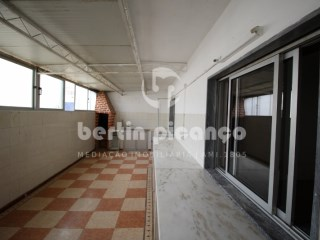 2 bedroom apartment with 2 bathrooms and large balcony, with the possibility of financing up to 100% | 2 Bedrooms | 2WC