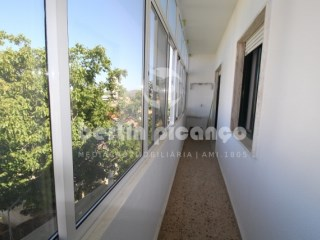 Apartment 2 bedrooms located in quiet and central area of São Brás de Alportel | 4 Bedrooms | 2WC