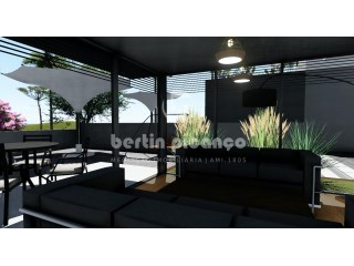 House 4 bedrooms, under construction, in quality development. | 4 Bedrooms | 3WC