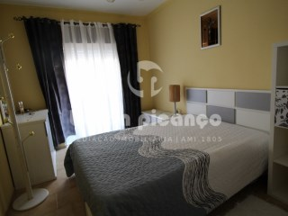 1 bedroom apartment located in the Centre of Olhao | 1 Bedroom | 1WC