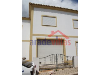 House › Lagoa (Algarve) | 3 Bedrooms | 2WC