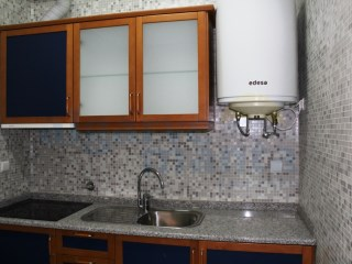 DUPLEX APARTMENT T1 + 2 - In the main road in front of the river in VILA REAL STO ANTONIO | 1 Bedroom + 2 Interior Bedrooms | 1WC