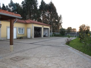 House › Santa Maria da Feira | 4 Bedrooms | 5WC