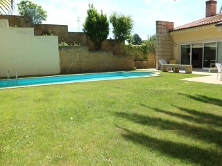 Detached House › Vila Nova de Gaia | 5 Bedrooms | 5WC