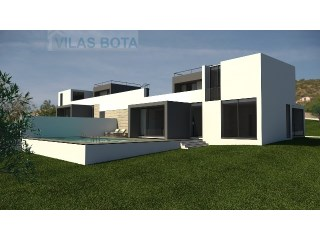 Plot of land for sale – Algarve – Loulé. |