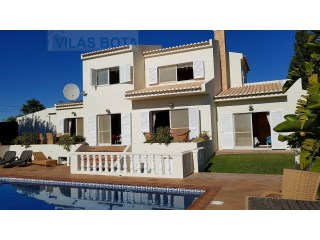Villa for sale – Algarve – Almancil. | 3 Bedrooms | 3WC
