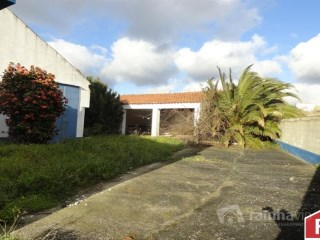 2 bedroom House with annex and yard - 5 kms from Óbidos › Óbidos