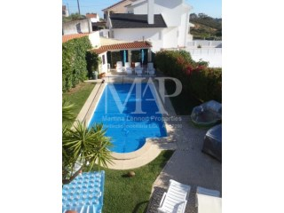 Investment-beautiful 5 rooms on the Estoril | 5 Bedrooms