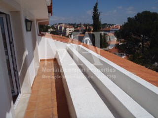 Apartment one bedroom, in Monte Estoril with stunning sea view | 1 Bedroom | 1WC