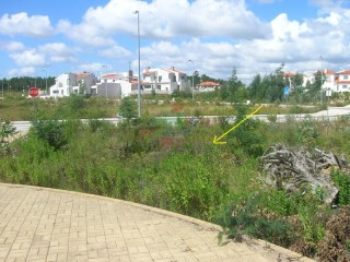 Residential plot › Cantanhede |