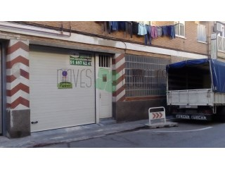 Local commercial › Madrid |